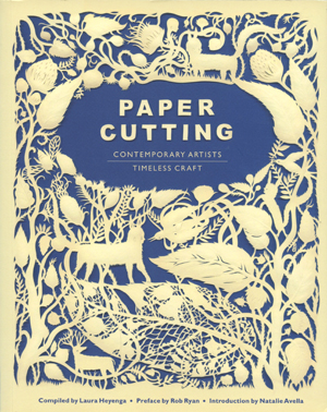 Paper Cutting thumbnail Editorial Gallery