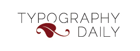 typography daily Resources