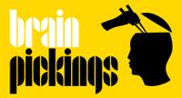 brain pickings Resources