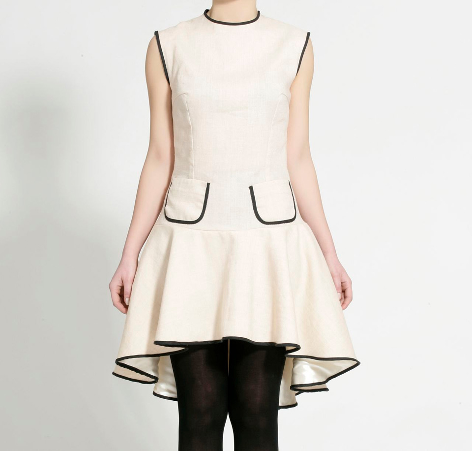 dress 2 Drawings Inspired by Cihanbey Boutique.