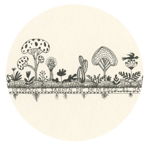 circle small Demesio and His Garden. An Inspiring Story.