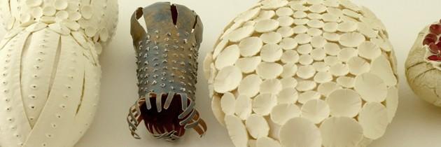 My Latest Paper Sculptures
