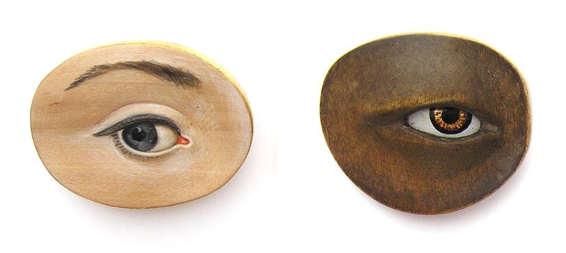 2 eyes