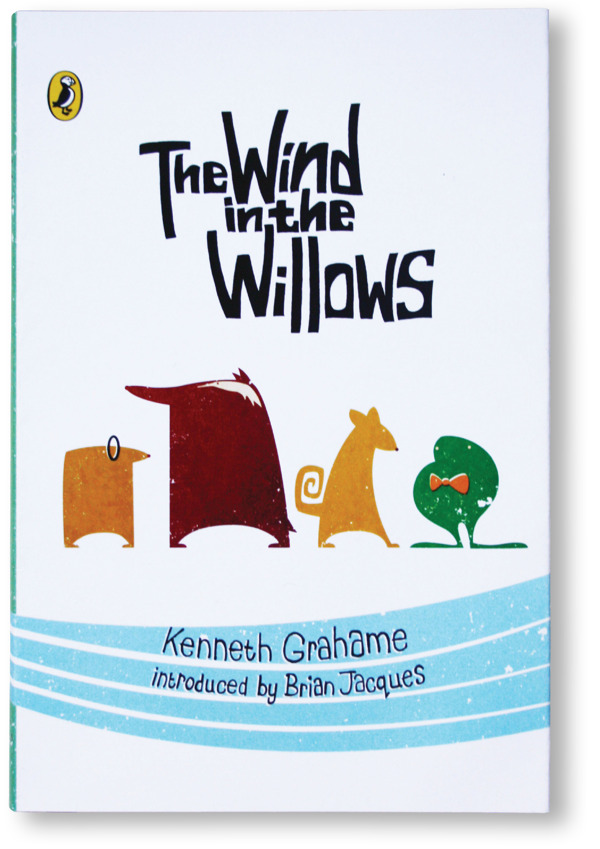 471bd443ae5d8ead3da23d62dc71d1c1 The Wind in the Willows. Book Cover Design Contest by Penguin.