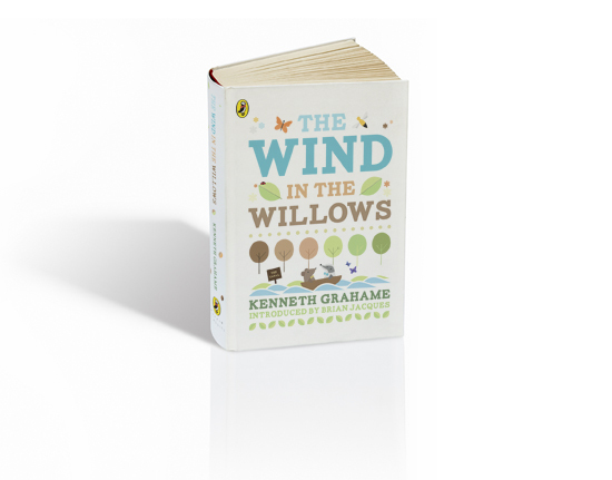 719eb0c7c5b700ef35ac1af8dc3ec624 The Wind in the Willows. Book Cover Design Contest by Penguin.