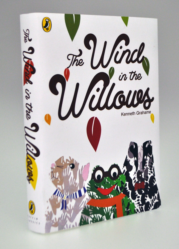 89e284707838ed50421a79de4038d11f The Wind in the Willows. Book Cover Design Contest by Penguin.
