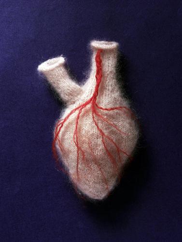 knit-heart