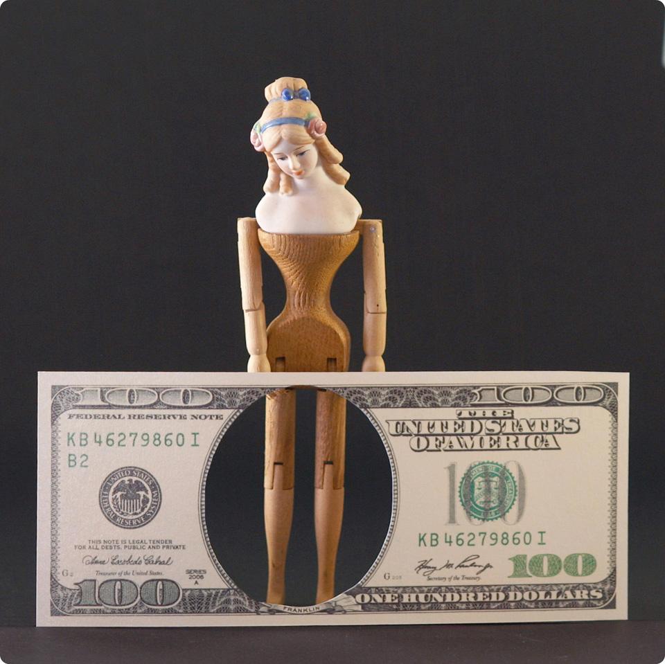 s3 Women and Money.