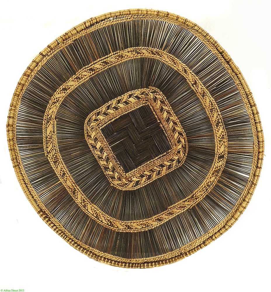 African Baskets: Beautiful African Baskets.