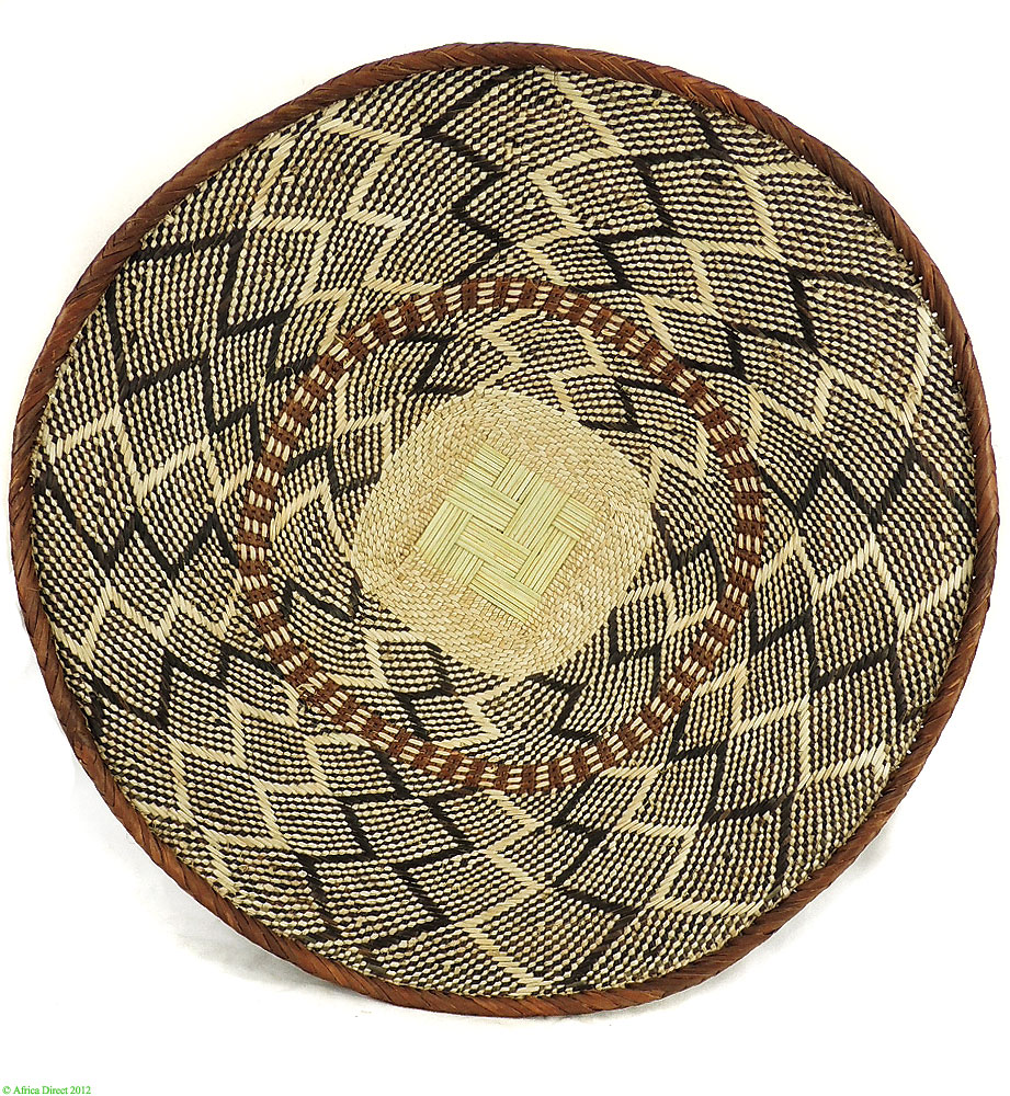 South African Baskets: Beautiful African Baskets.