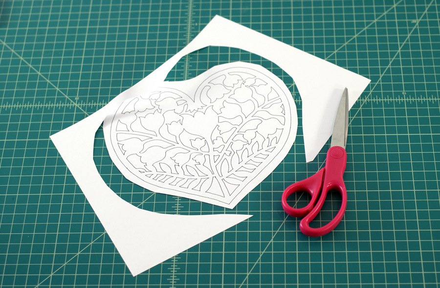 2 copy1 Papercut Patterns for my New Shop.