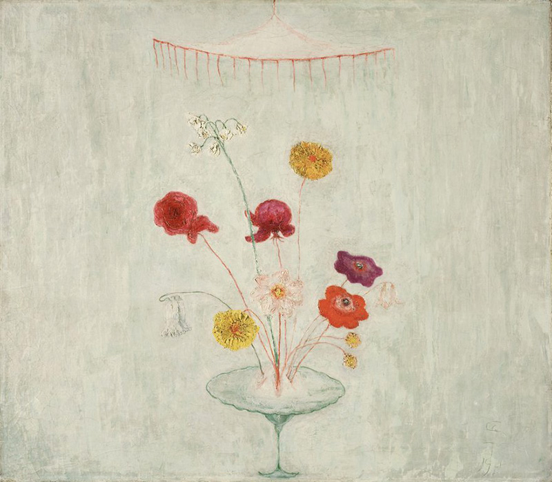22338 The Art of Florine Stettheimer.