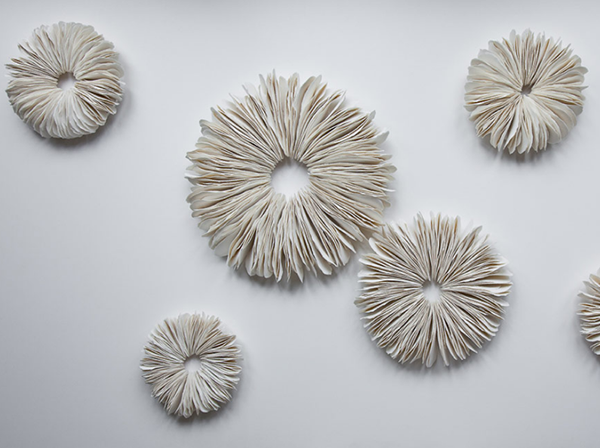 Picture 4 Porcelain Installations by Valeria Nascimento.