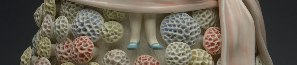 Megan Bogonovich's Ceramics.