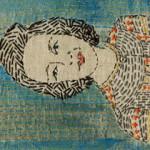 Sue Stone's Textile Art.