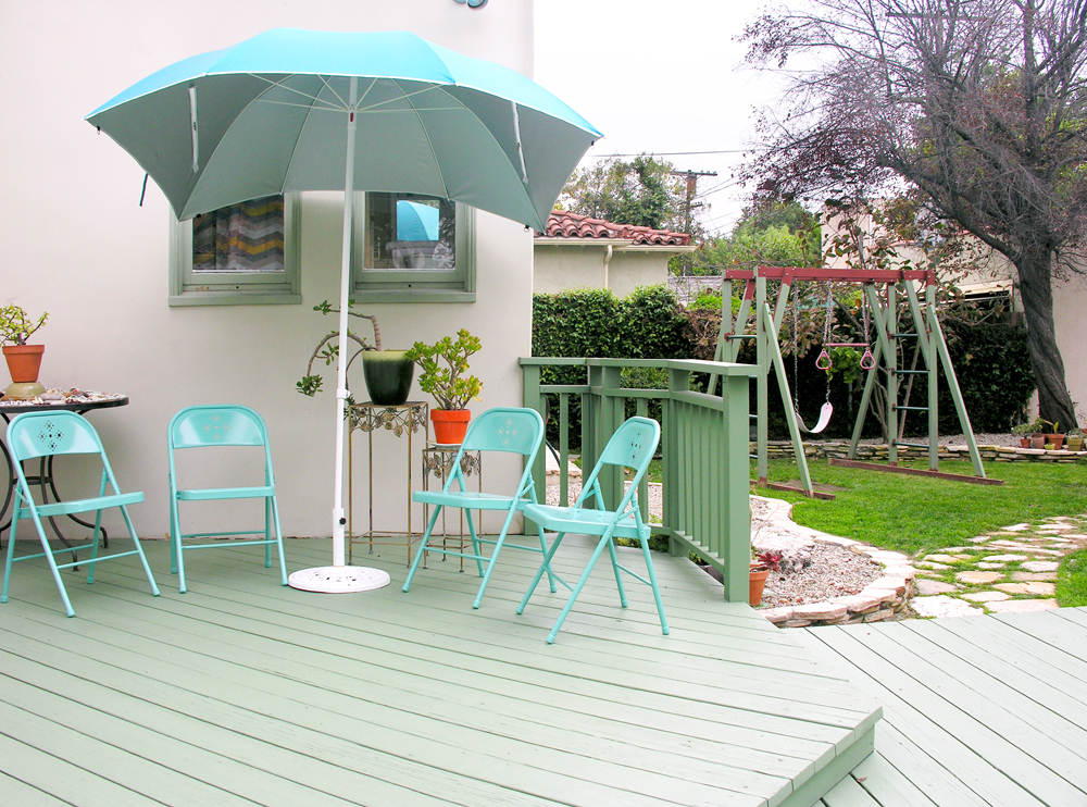 patio chairs copy Home Tour.