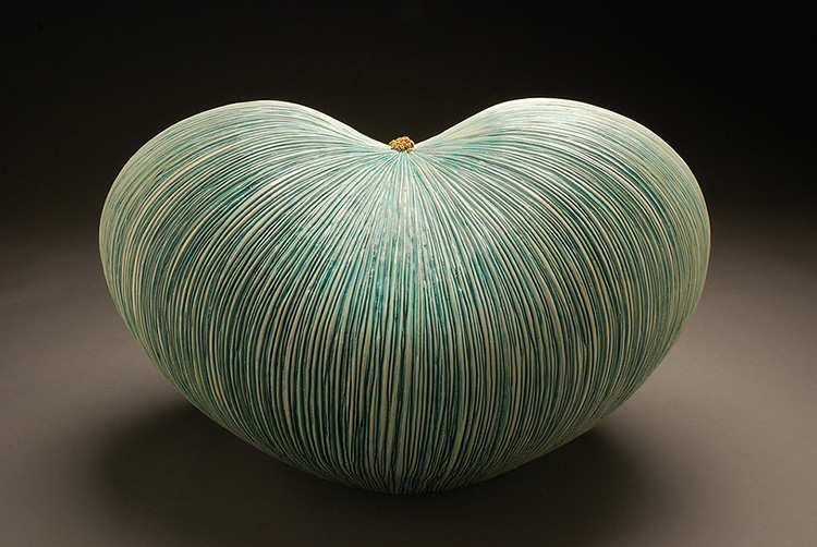 Billow Angela Cunningham s Ceramics.