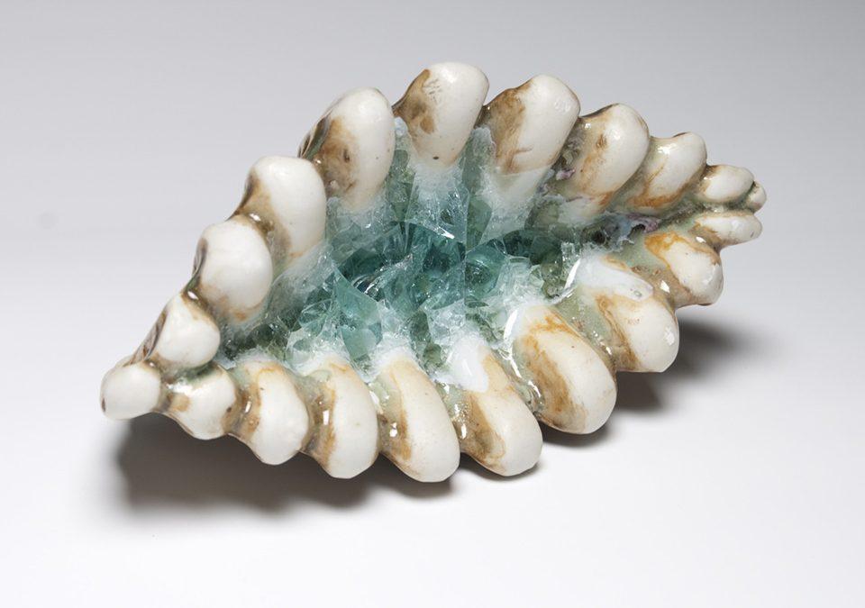 Debra Fleury's Ceramics.