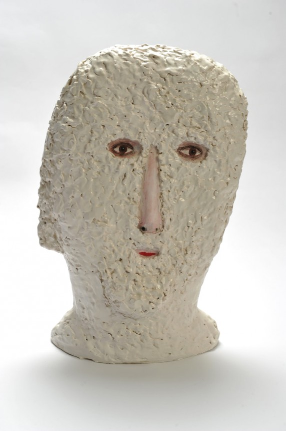 Im in here somewhere 1 572x860 Claire Loders Ceramics.