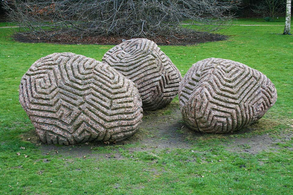 PETER RANDALL PAGE Peter Randall Pages Sculptures.