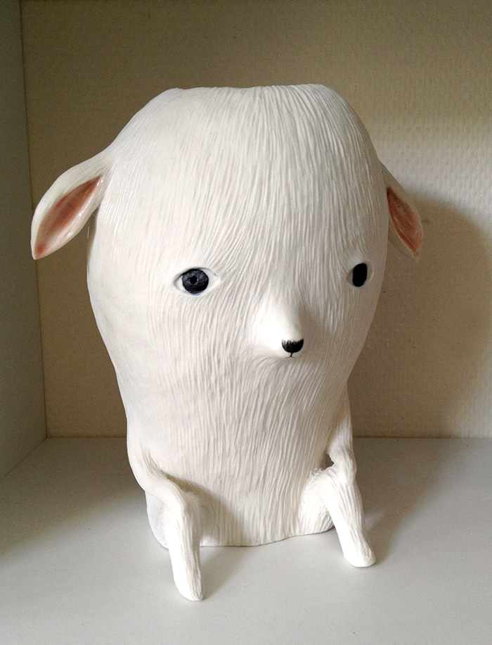 Nathalie Choux S Ceramics Art Is A Way