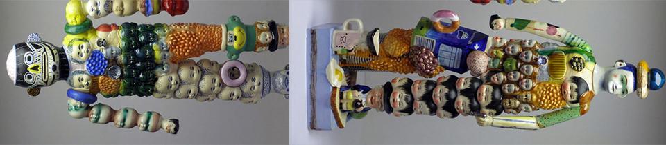 Stephen Bird's Ceramics.