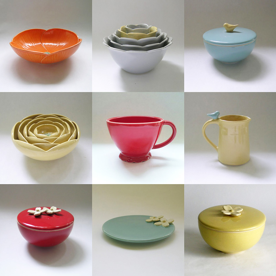whitneysmithceramics Whitney Smiths Ceramics.