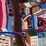 The Fine Art of Crochet. A Book by Gwen Blakley Kinsler.