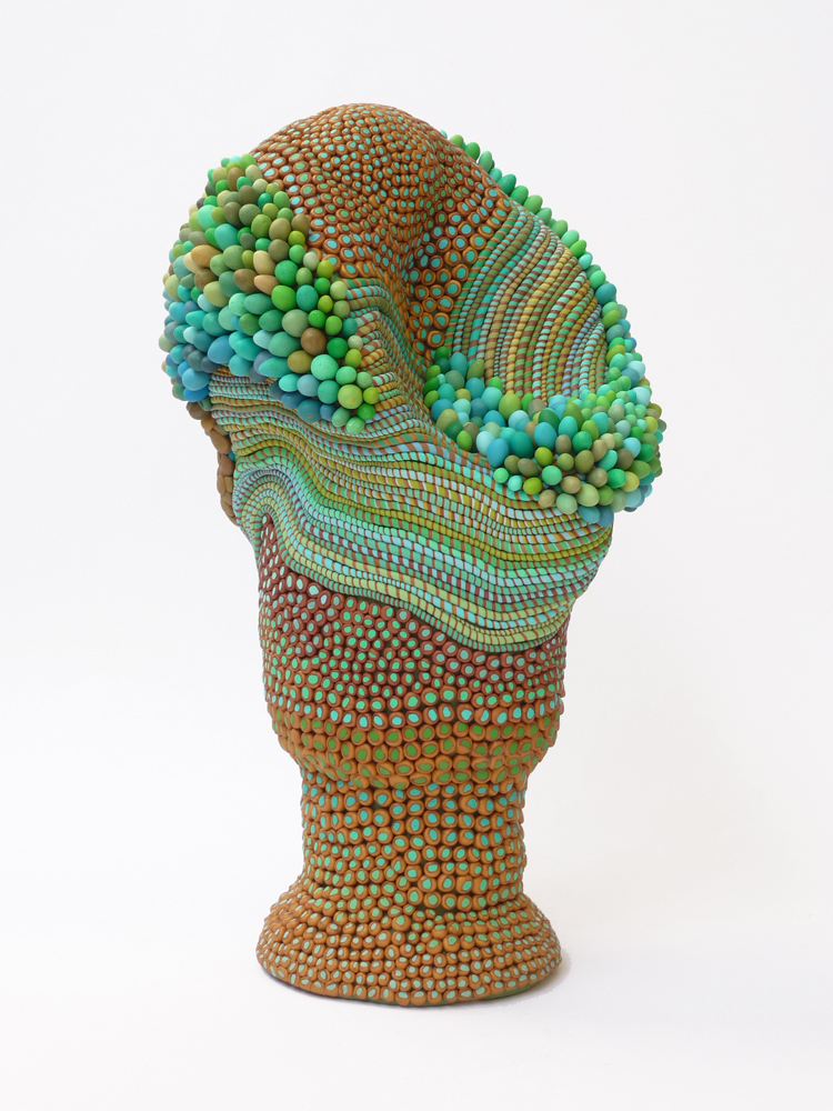 7266946118 0598bc10eb o Polymer Sculptures by Angelika Arendt.