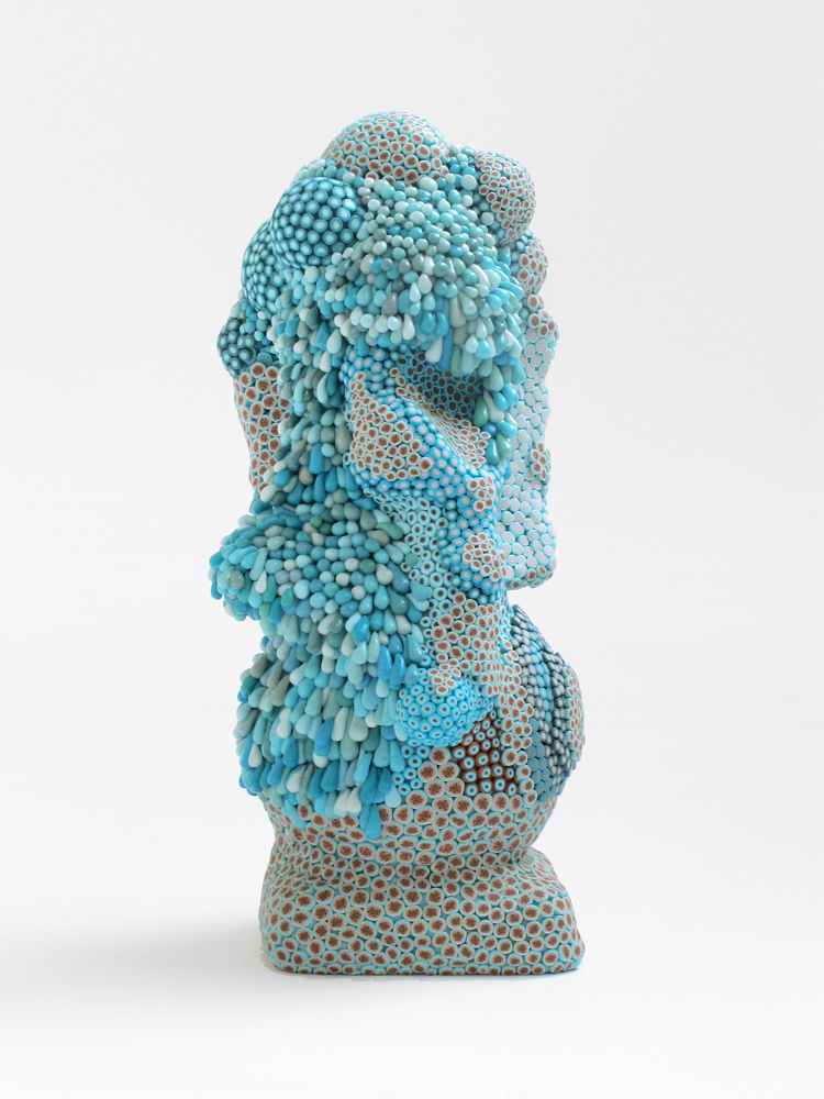 8498366042 0870ea7278 o Polymer Sculptures by Angelika Arendt.