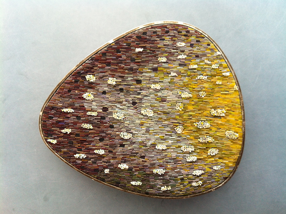 Micro Mosaic Cynthia Toops Micromosaic Jewelry by Cynthia Toops.