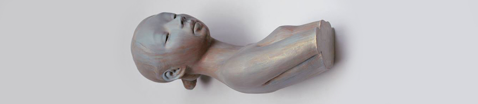 Sculptures by Gosia.