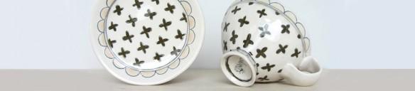 Elizabeth Benotti's Ceramics.