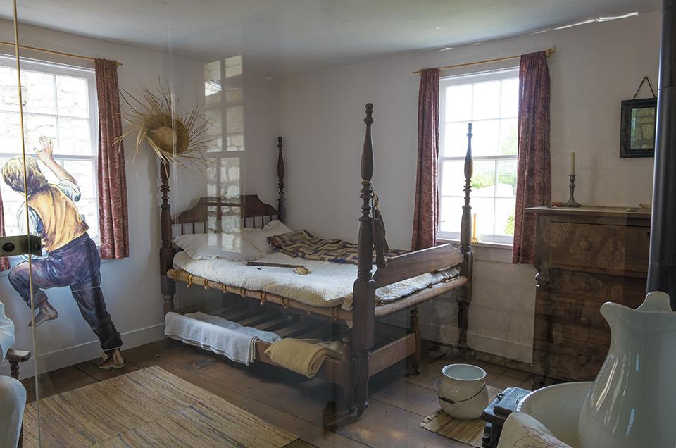 twains room