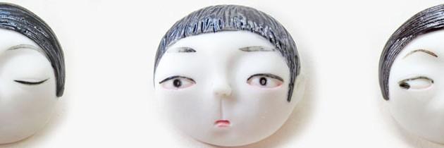 Ceramics by Dai Li.
