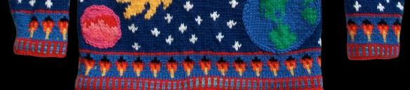 Beautiful Knit Designs by Kerry Fletcher-Garbisch.