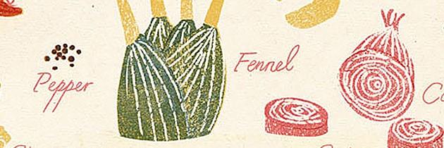 Illustrations by Barbara Dziadosz.