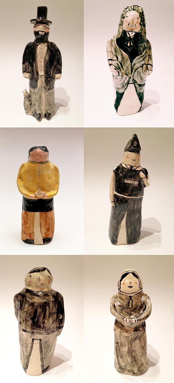 Alex Sickling S Ceramics Art Is A Way