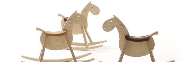 Beautiful Wooden Designer Toys.